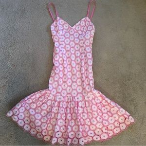 NWT Adorable Milley of New York Dress